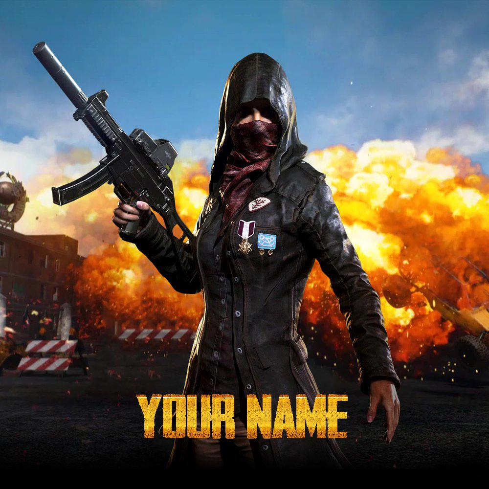 Movie Fonts Maker | Create Your Name in Pubg Game Font Style