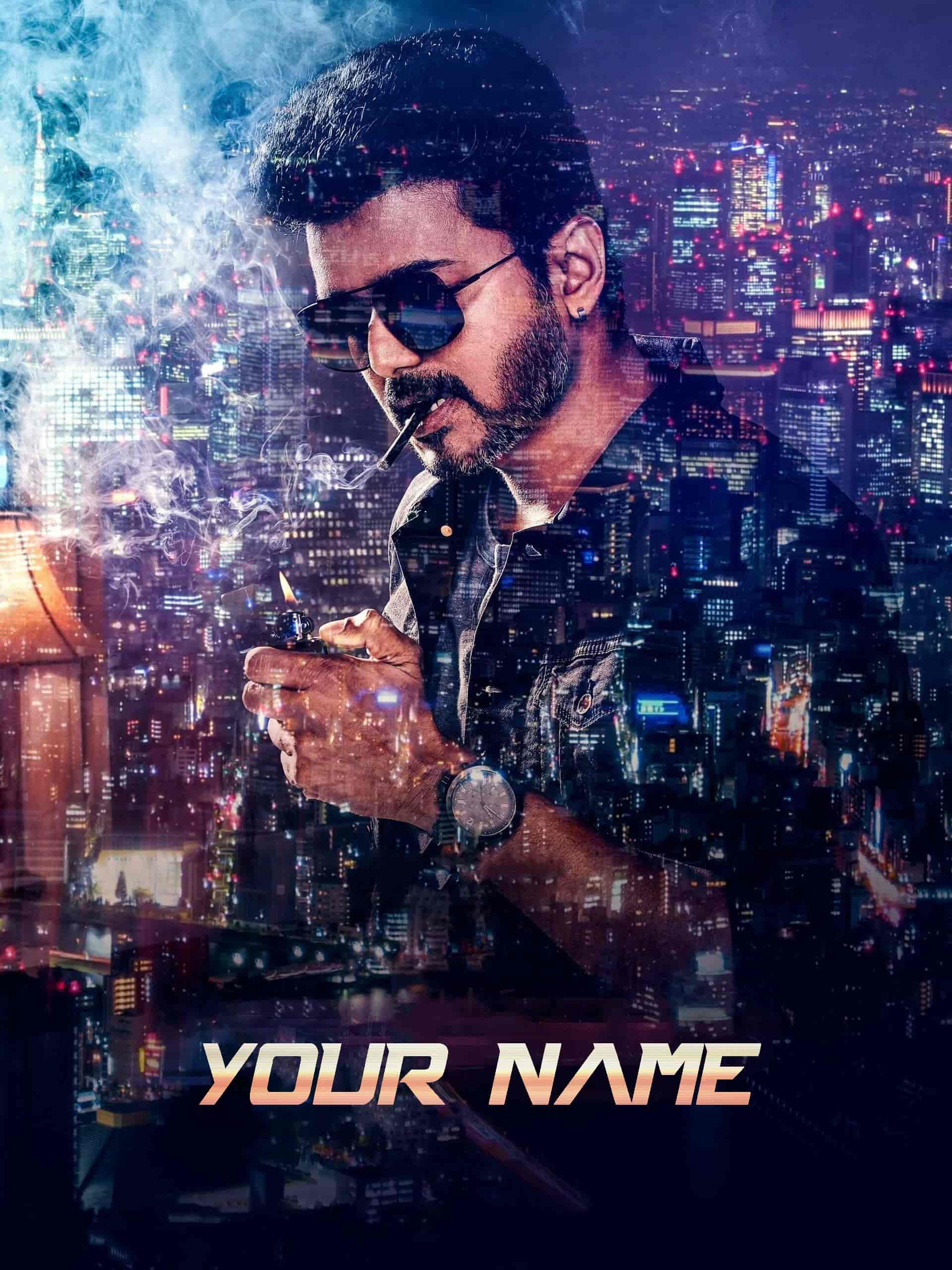 Movie Fonts Maker | Create Your Name in Sarkar Movie Font Style